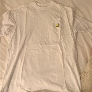 Authentic Master's T-Shirt